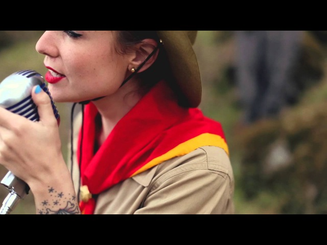 Kay Marie - I Wont Be Scared (Official Music Video)