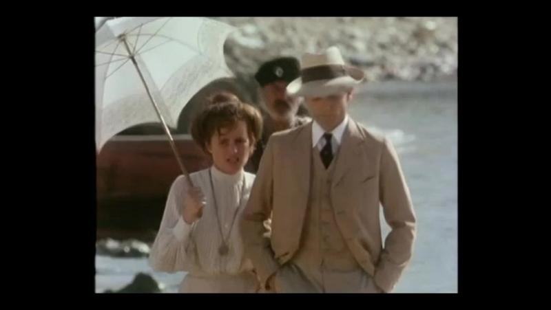 Рейли король шпионов Reilly Ace of Spies 1983 1 серия