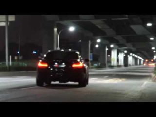 BMW F87 M2 with Frequency Intelligent Fi Exhaust Turbo Back Valvetronc Carbon Fiber Tips