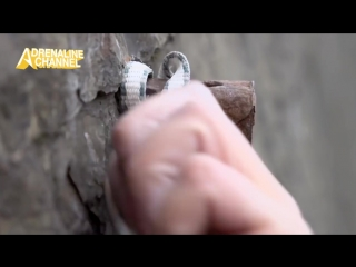 CLIMBING COMPILATION ★ Do The Impossible (HD) [Adrenaline Channel]