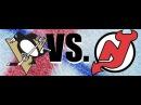 EAPHL friendly Redstorm Pittsburgh Penguins czech New Jersey Devils NHL 16 PC