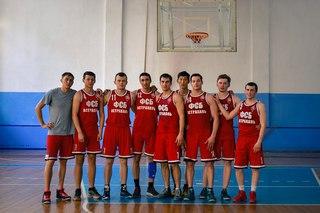 23.04.16. АБЛ. Динамо vs Ахтуба-АГС - 60:65.