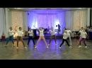 Недетское время Энергичные детские танцы