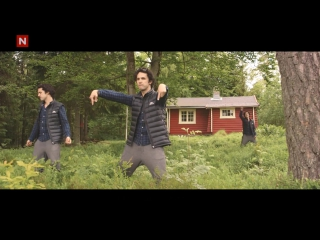 Ylvis - The Cabin (Перевод на русский)