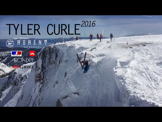 Tyler Curle 2016 Season Edit