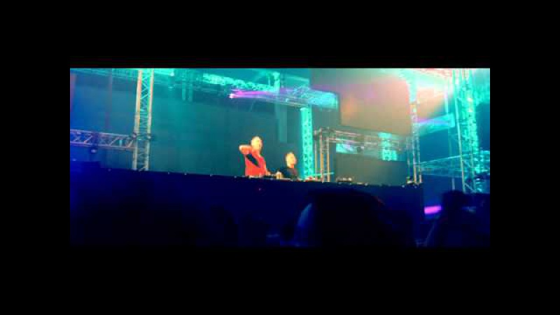 Warface @ Thrillogy Rebellion Official Aftermovie