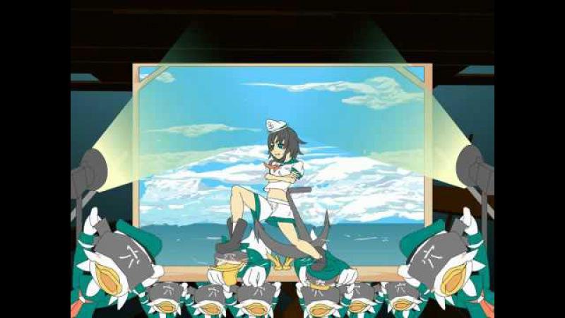 IOSYS - Captain Murasa's Ass Anchor english subs