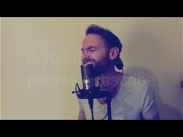 Kevin Simm 'Elastic Heart' by Sia Cover