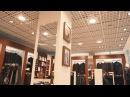 Магазин мужской одежды Van Cliff (рекламный видеоролик)