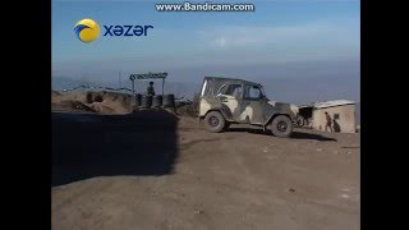 Azerbaycan ordusu daha 2 kendi isgaldan azad eledi Dusmen agir itki verdi 03.04.2016