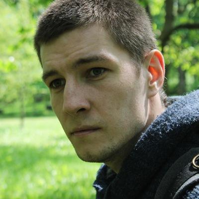 Пашка Бобков