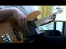 Porcupine Tree - Halo (Bass cover)