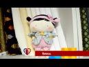Nova boneca Tilda 2015 Maria Adna Ateliê Cursos e aulas de bonecas de tecido inclusive Tildas