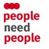 People need people | Мы делаем хорошие события