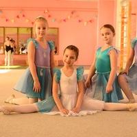Я очень люблю балет!!!