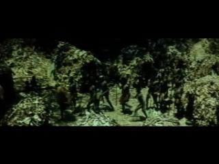 Саванна и джунгли (Бельгия, 1958) полнометражный документальный фильм, дубляж, советская прокатная копия