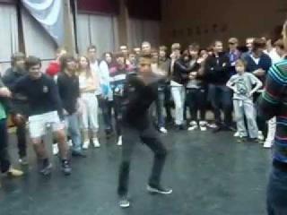 VERTIFIGHT IN MOSCOW - Electro Dance Battle - FINAL | Сис Манукян VS Sam Zakharoff