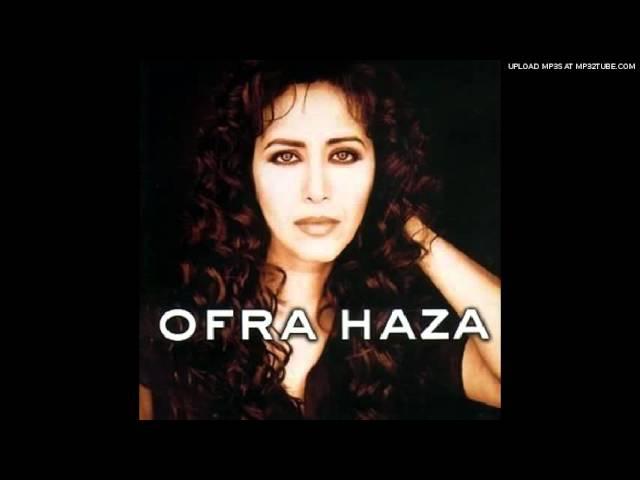OFRA HAZA SHOW ME
