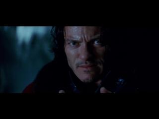 Дракула - Официальный Трейлер 2 (2014)