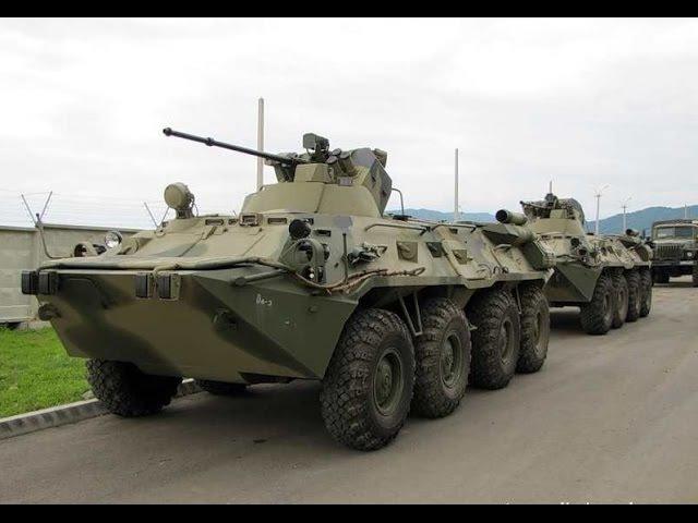 Бесшумный БТР прошел испытания и готов к постановке на вооружение армии России tcievysq nh ghjitk bcgsnfybz b ujnjd r gjcnfyjd