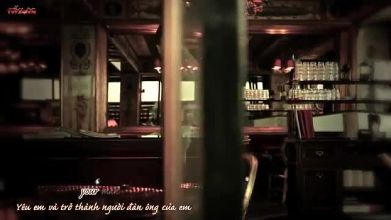 [TVfXQVN's Vietsub Karaoke] I Love You (feat. Flowsik) - YouTube