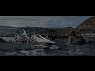 """Фильм """"Левиафан"""" (Алексей Серебряков / Владимир Вдовиченков, 2014)"""