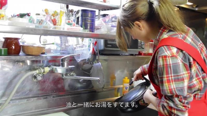 Основное рыбное блюдо IizumiChyan