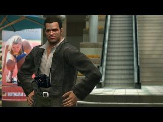 Двадцать минут геймплея переиздания Dead Rising.