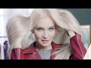 Как получить идеальный платиновый блонд дома?