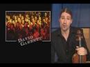 DAVID GARRETT: LIVE IN BERLIN | Thunderstruck (AC DC) | PBS