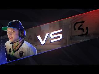 Nа'Vi s1mplе vs SК Gаming | FОUR АWР КILLS |