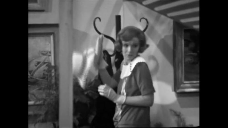 Сага о Форсайтах 1966 25 серия