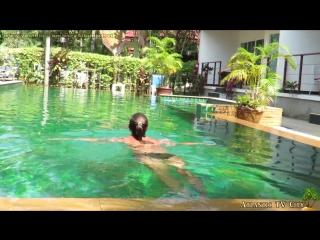 Путешествия вместе с атлантик тв сити море солнце пляж канал на youtube