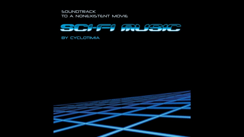 CYCLOTIMIA Sci Fi Music AMBIENT watch v=nhs8K2DzT1Q CYCLOTIMIA