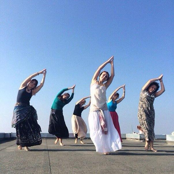 танец каошики картинки раздел учётные записи