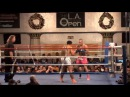 Kevin Ross vs Malaipet Sasiprapa