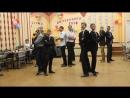 танец мальчиков 9 класса на выпускном вечере