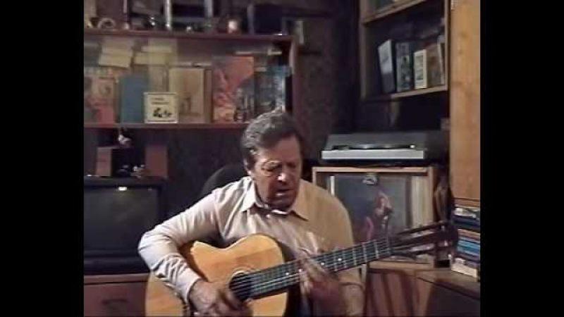 Борис Полоскин. Музыка ждет