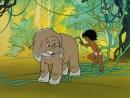 Маугли 2 серия 1973 - мультфильм. Роман Давыдов
