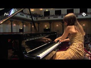 Sergei Rachmaninoff: Piano Concerto no.2  - Anna Fedorova | Сергей Рахманинов