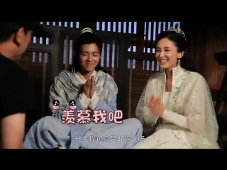 """[VIDEO] 170508 Luhan @ """"Fighter Of The Destiny""""  Behind The Scenes"""