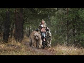Русский медведь степан _ russian bear (1)
