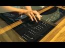 ROLI Seaboard RISE 49 - David Gilmour - 5 A.M. - Kashyap Iyengar