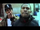 WateRR ft Vic Spencer POWER Official Video