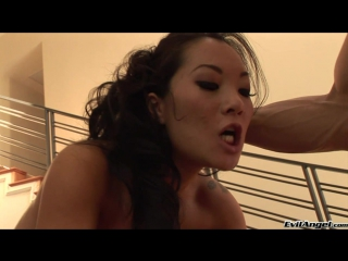Faith leon ass trap 2 faith leon, asa akira