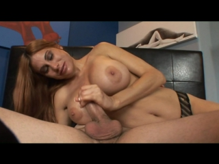 Sheila Marie (Over 40 and Horny 3)