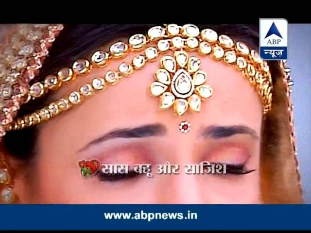 Rudra and Paro gets married