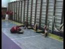 Видео журнал с тренировок СК БАЮР 20-09-2016 1