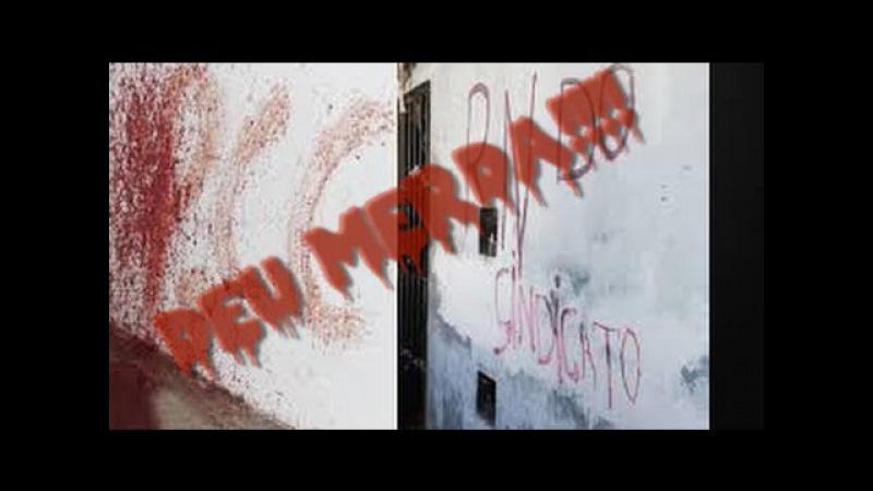 Exclusivo vídeo feito pelos detentos no presídio de alcaçuz RN
