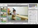 Фотосъемка физкультуры в детском саду